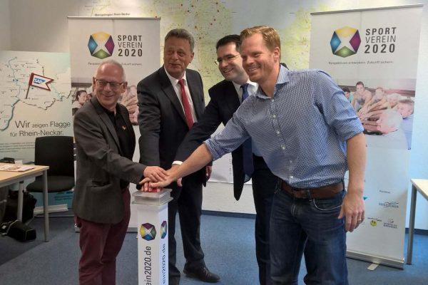 Sportverein 2020 Kongress